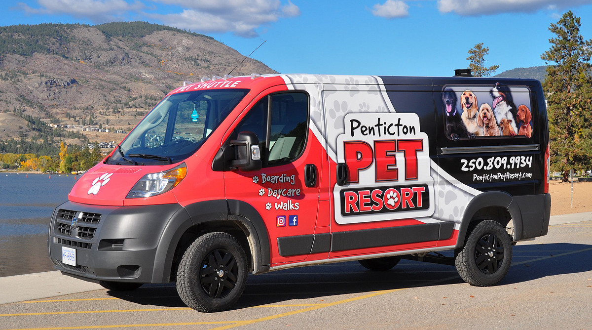 Penticton Pet Shuttle